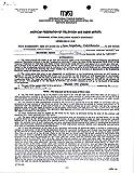 Groucho (Julius) Marx - Document Signed 11/27/1974