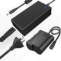 F1TP EH-5 Plus EP-5B AC Power Supply Adapter kit, (Replacement EN-EL15/EN-EL15A Dummy Battery) for Nikon Z5 Z6 Z7 Z6 II…