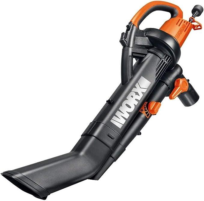 Worx WG505E Soplador, 3000 W: Amazon.es: Bricolaje y herramientas