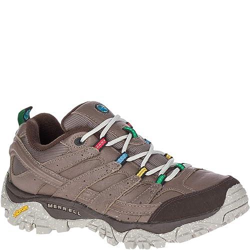 Merrell Moab 2 Earth Day, Zapatillas de Senderismo para Mujer: Amazon.es: Zapatos y complementos