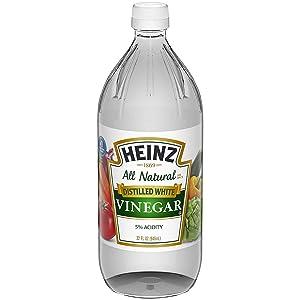 Heinz Distilled White Vinegar, 32 oz