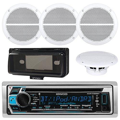 marine radio package - 4