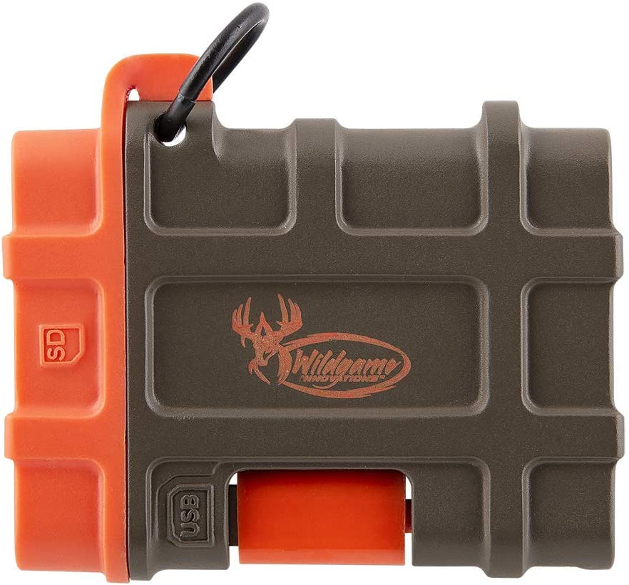 Wildgame Innovations Appview-9, Apple Sd Card Reader