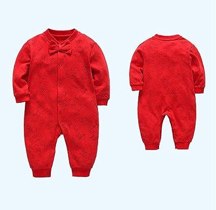 Sconto del 60% aliexpress la più grande selezione HJXJXJX Abbigliamento Neonato 0-3 Mesi di Cotone Bambino ...