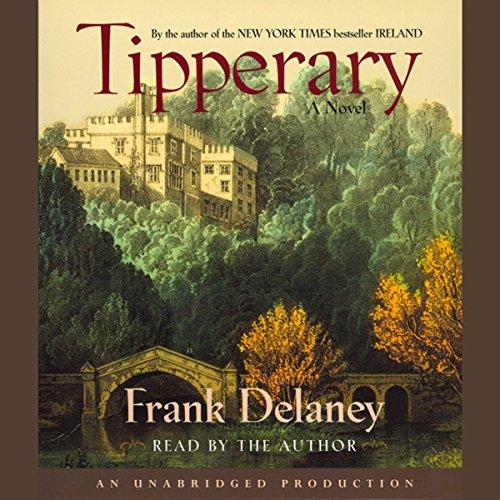 Tipperary: A Novel by Random House Audio