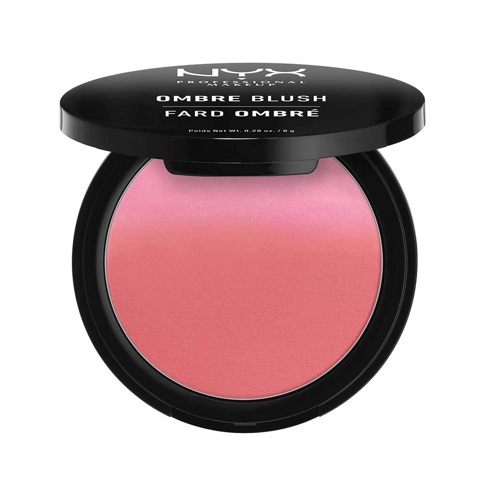 NYX PROFESSIONAL MAKEUP Ombre Blush, Sweet Spring