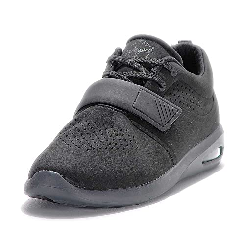 Zapatillas Globe - Mahalo Lyte Negro/Gris Talla: 41: Amazon.es: Zapatos y complementos