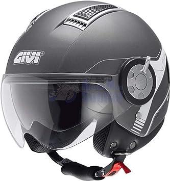 Casco Moto Casco Estivo Premewish Casco Moto Unisex Protettivo Casco Casco Protezione Sole