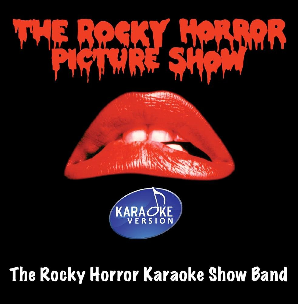 The Rocky Horror Picture Show - Karaoke Version by GSG Records Intl.