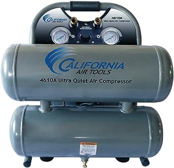California Air Tools 1.0 HP Air Compressor