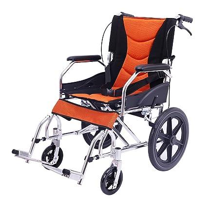 Sillas de ruedas, Plegables Personas con discapacidad ...