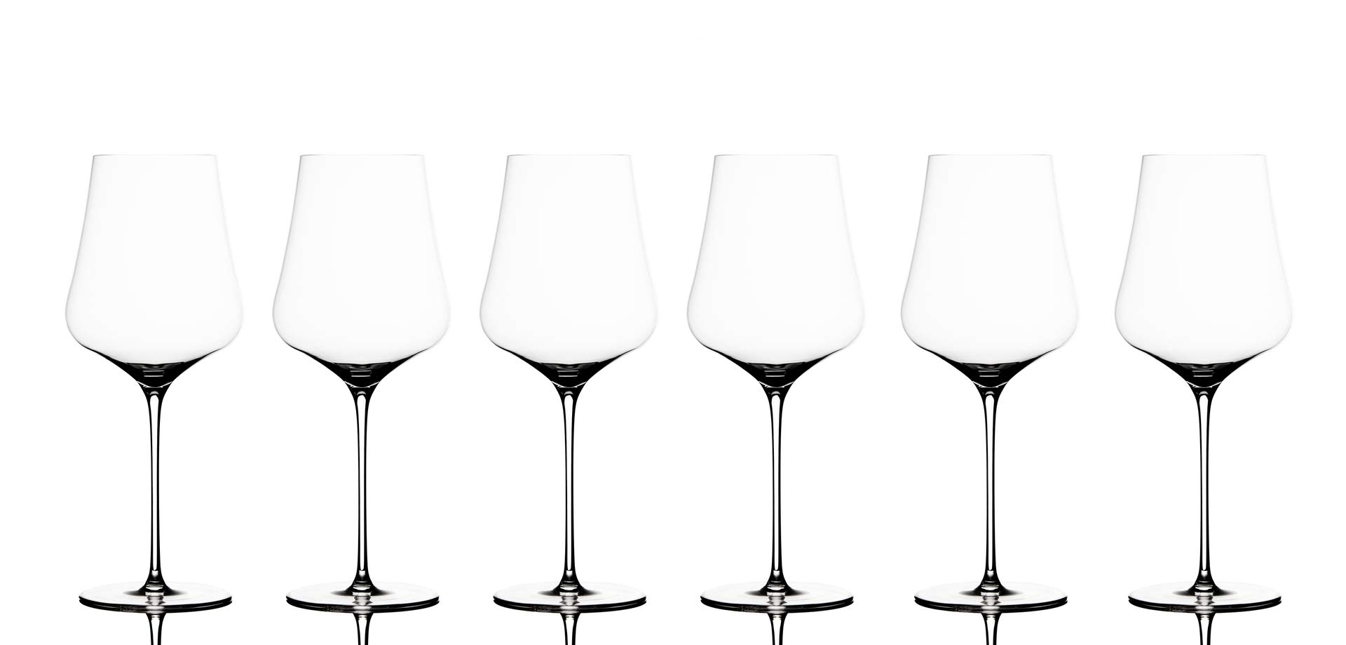 Gabriel Glas - Set of 24 - Austrian Crystal Wine Glass -''StandArt'' Edition by Gabriel-Glas (Image #3)