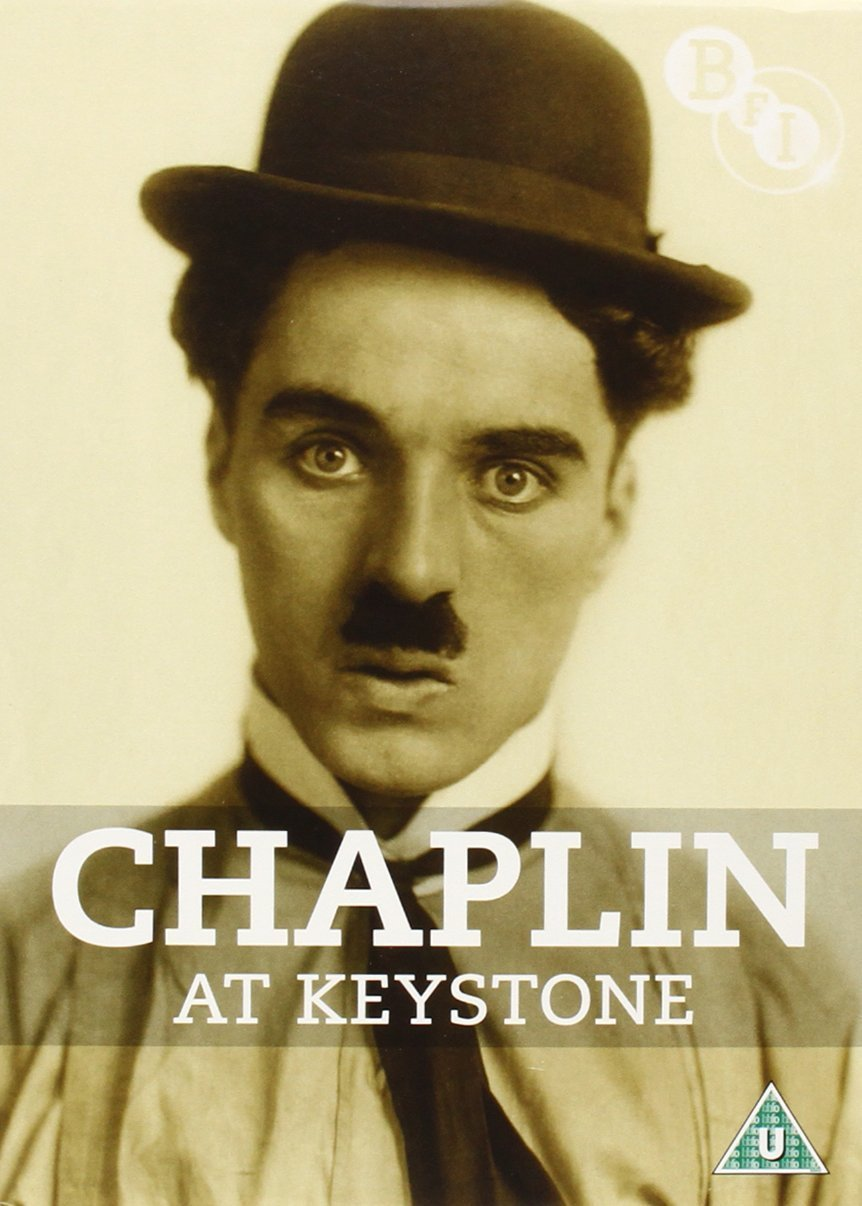 charlie chaplin the essanay films vol dvd amazon co charlie chaplin at keystone dvd