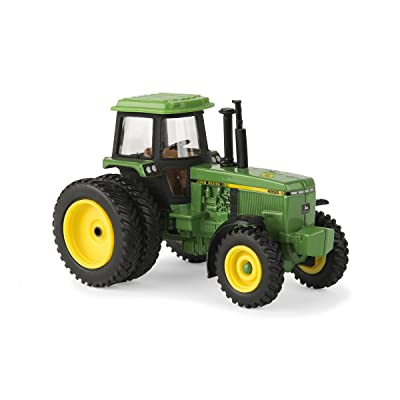 John Deere 1/64 4955 Tractor with FFA Logo Toy - LP68835: Toys & Games