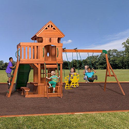 Buy outdoor playsets reviews