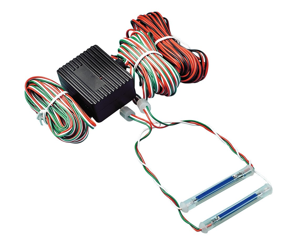 Lampa 73431 Strobo-Lights Kit 2 lampade stroboscopiche