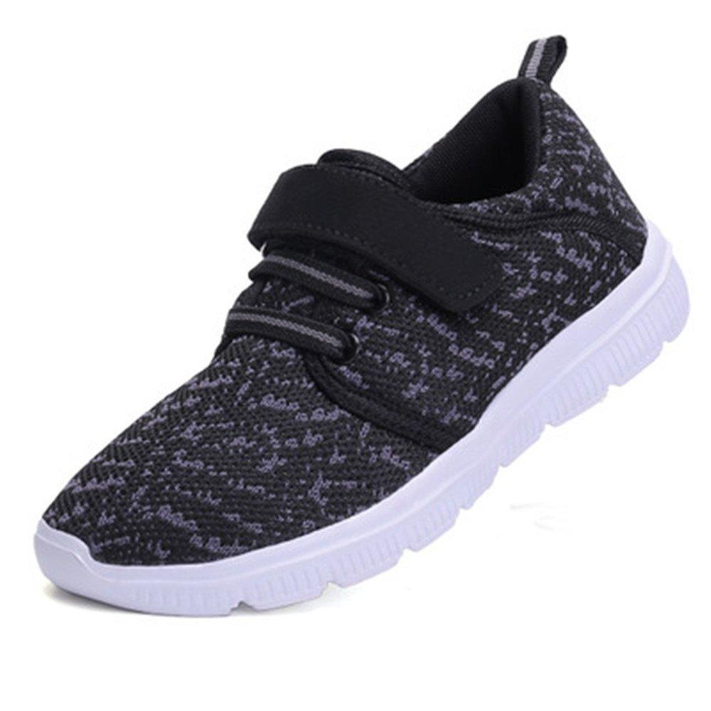 Kids Cute Flat Canvas Sneakers Walking Tennis Shoes School Shoes Flats Shoes
