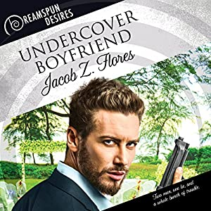Undercover Boyfriend Audiobook