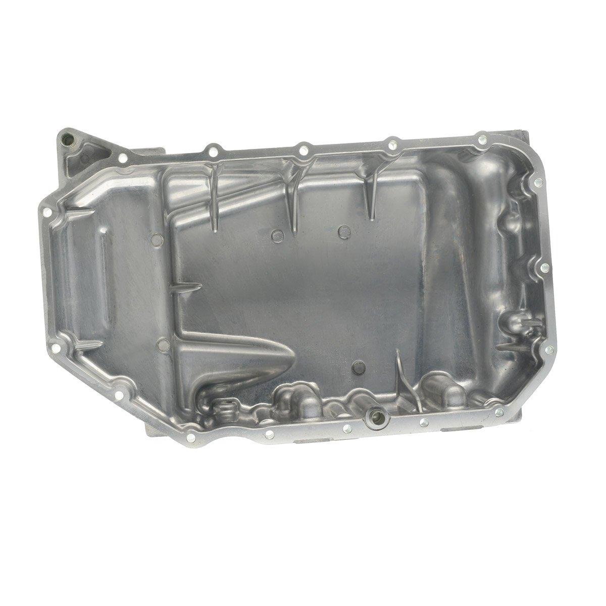 A-Premium Engine Oil Pan for Honda CR-V 2007-2009 l4 2.4L Sport Utility