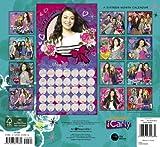 2013 iCarly Wall Calendar