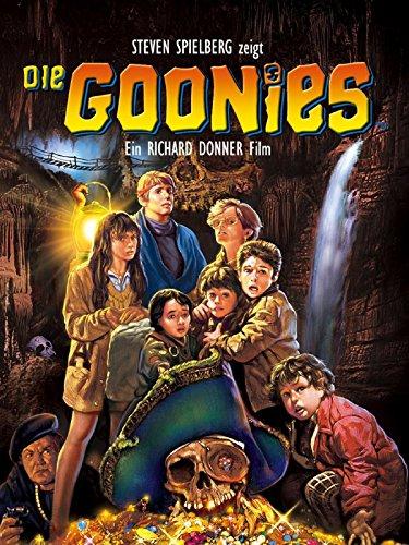 Die Goonies Film