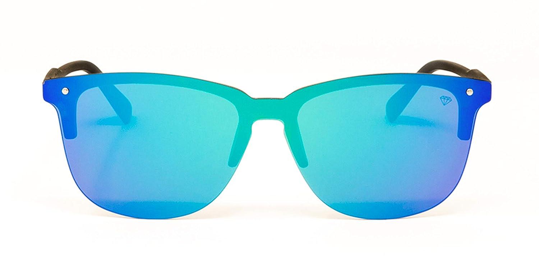 ROLLIN gafas de sol no polarizadas hombre, mujer, unisex ...
