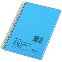 Rediform Memo/Subject Notebooks (RED33502)