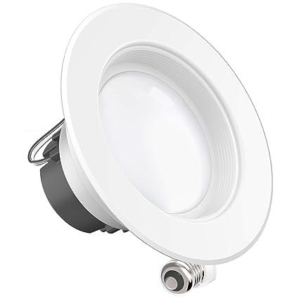 sunco lighting 1 pack 11watt 4 inch energy star ul listed