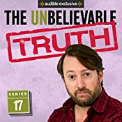 The Unbelievable Truth (Series 17) | Jon Naismith, Graeme Garden