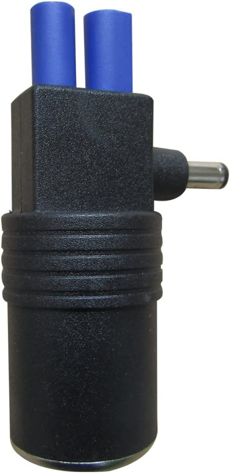Ec5 Und Dc 5 5 Mm Zigarettenanzünder Adapter Für 12 V Autobatterie Jump Starter Tragbare Power Bank Elektronik