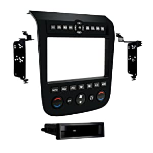 Metra 99-7612B Single or Double DIN Installation Dash Kit for 2003-2007 Nissan Murano