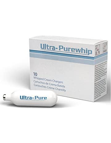Ultra-Purewhip Whipped Cream Chargers