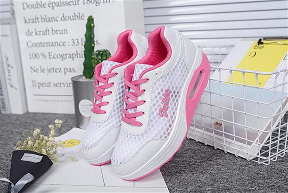 unyielding1 Womens Shoes Running Shoes Summer Sports Shoes mesh