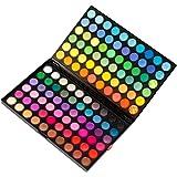 メイクアップ用品 Mix カラー 虹のように アイシャドウパレット 120色 人気 お得なセット