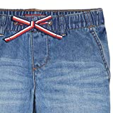 Tommy Hilfiger Girls' Adaptive Relax Skinny Jeans