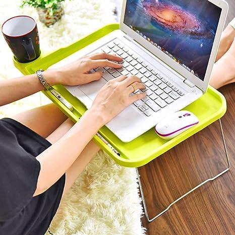 36384eb33ef5 Amazon.com: Rart Mini Foldable Table,Portable Laptop Computer Desk ...