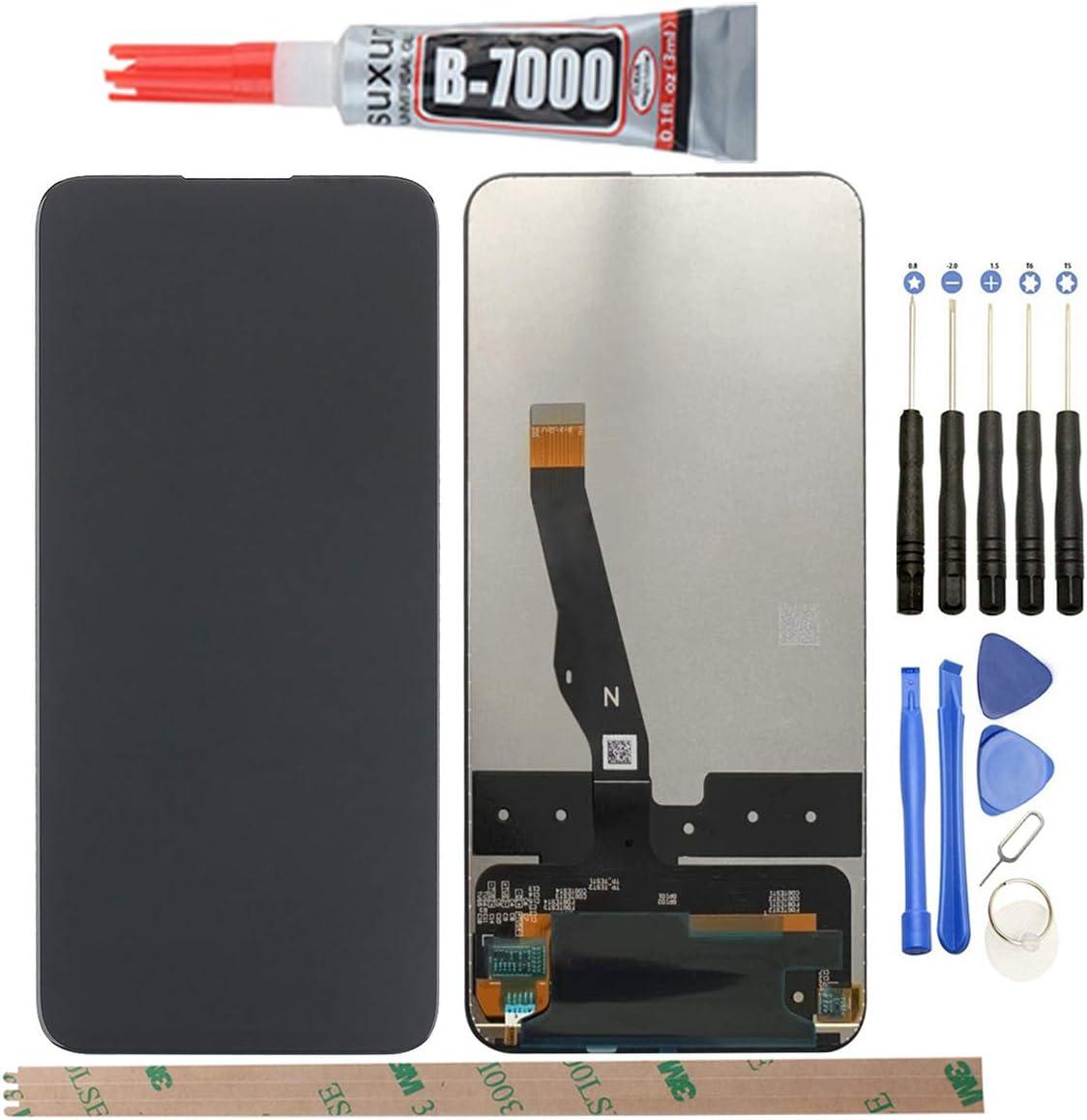 Modulo LCD Huawei P Smart Z Y9 Prime STK-L21 STK-LX3 2019