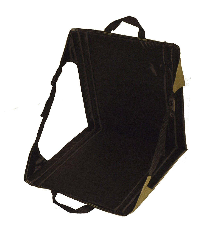 Crazy Creek The Chair (Sage Green/Black) [並行輸入品] B077QRG1GW
