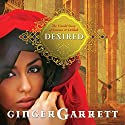 Desired: The Untold Story of Samson and Delilah Audiobook by Ginger Garrett Narrated by Rebecca Gallagher