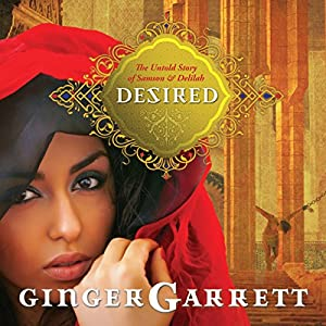 Desired Audiobook
