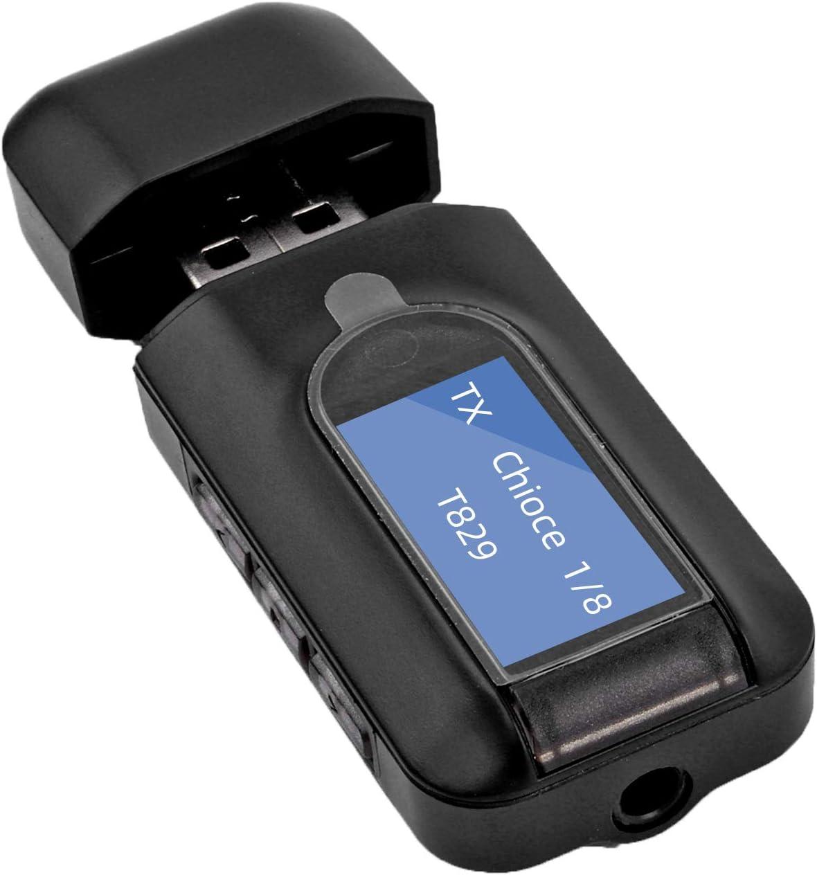 Bluetooth-Kopfh/örer,kabellose Touch-Kopfh/örer HiFi-Kopfh/örer In-Ear-Kopfh/örer Rauschunterdr/ückungskopfh/örer,Tragbare Sport-Bluetooth-Funkkopfh/örer,F/ür Android//iPhone//Samsung//A-irPods Pro