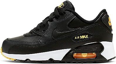 air max 90 negras