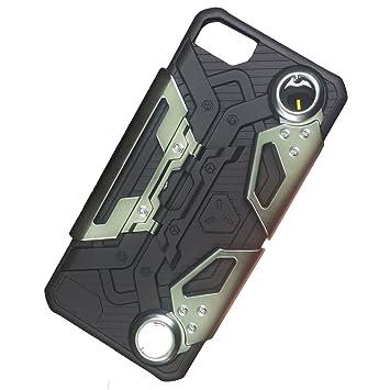 a803a03f77 iphone6/7/8 コントローラー型ケース 荒野行動 PUBG コントローラー バトロワ スマホ スタンド カバー