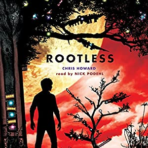 Rootless Audiobook