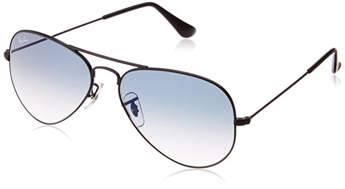 4c34ae09486 Image Unavailable. Image not available for. Colour  Ray-Ban Aviator Unisex  Sunglasses (0RB3025
