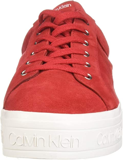 Calvin Klein Women's Jaelee Sneaker