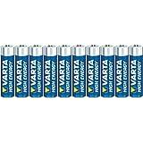 Varta High Energy AAA 10-pack - Pilas (Alcalino, AAA)