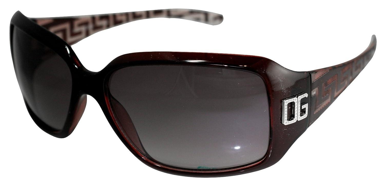 d2841e13a Amazon.com: Wholesale lot New DG Eyewear 12 Pieces Assorted Womens Mens Sunglasses  Shades: Clothing