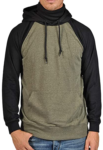 Amazon.com: ARSNL Ninja - Sudadera con capucha para hombre ...