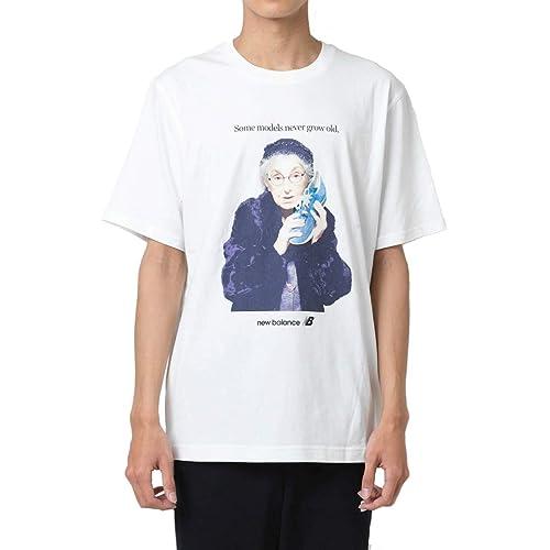ニューバランス NBモデルTシャツ